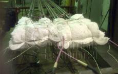 Аустенизация крутоизогнутых отводов. Ремонтные технологии