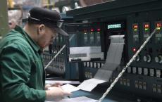 Оборудование для термообработки сварных швов. Ремонтные технологии