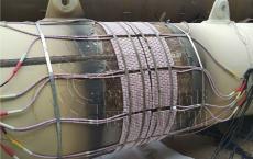 Нагреватели для проведения термообработки сварных швов. Ремонтные технологии