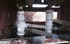 Термообработка при замене змеевика печи. Ремонтные технологии