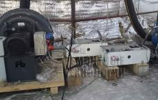 Объемная термообработка в Тюмени. Ремонтные технологии