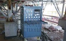 Поставка оборудования для местной термообработки. Ремонтные технологии