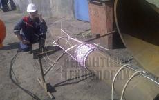 Обучение термообработке Казахстан. Ремонтные технологии