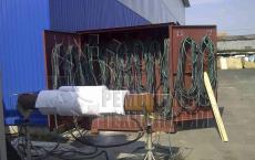 Поставка оборудования серии РТ. Ремонтные технологии