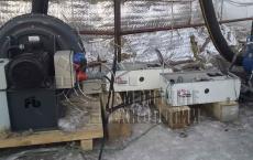 Объемная термообработка в Тюмени.